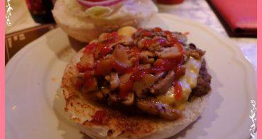 【妮❤吃】新年假期晚上就來這裡喝一杯吧!。Tom's Diner