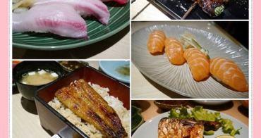 【妮❤吃】星光閃閃~港日明星愛店!! 吃過一次就愛上❤。梅子鰻屋日本料理