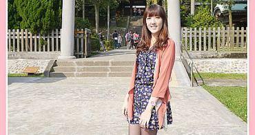 【春❤桃園】咻一下!飛日本~全台保存最完整的日本神社。桃園忠烈祠