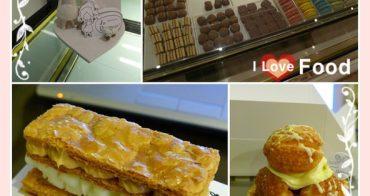 【妮。愛吃】康熙來了!超人氣排隊店家。品悅糖法式甜點專賣