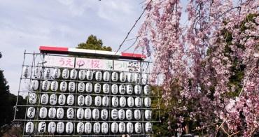 【東京賞櫻】上野恩賜公園 x 東京國立博物館。2018東京櫻花預測~日本東京超人氣賞櫻景點