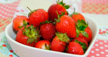 [DIY] 草莓煎餅SO EASY