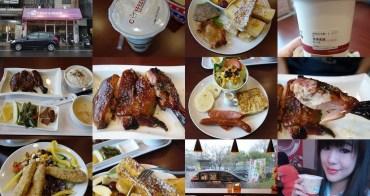 【彰化市】咖啡家Coffee+彰化店;喝咖啡,享受輕鬆的早午餐,簡單隨意樂活的好地方。(彰化市咖啡/彰化市早午餐/彰化輕食推薦)