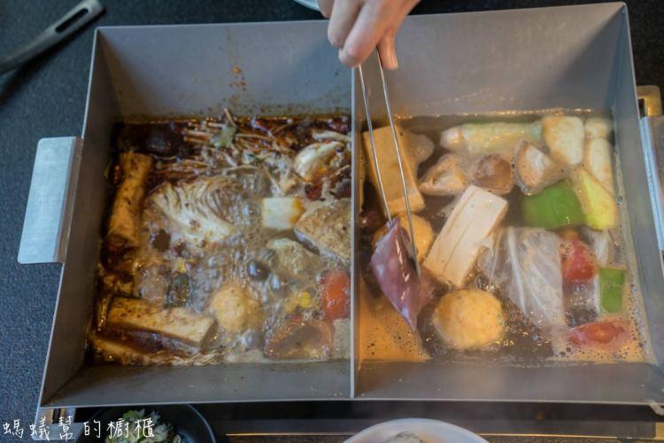 昭日堂鍋煮|台中燒肉名店另一新作!特色鍋暖心美味登場,四種精熬高湯,頂級食材搭配。
