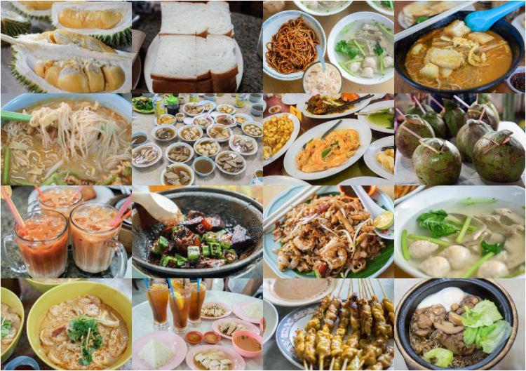 馬來西亞沙巴亞庇美食推薦 | 跟著KKday馬來西亞超級攻略,沙巴在地美食收藏起來!