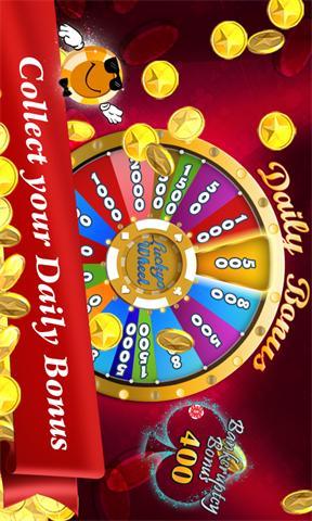 Luckyo Casino Spring 1.0.1.0 XAP for Windows Phone