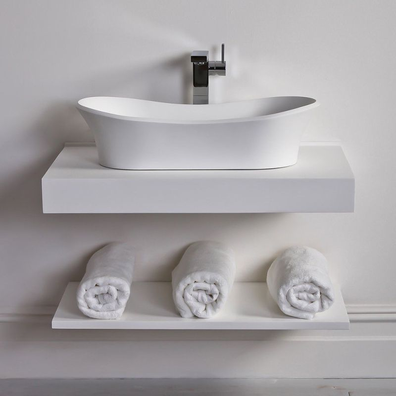 Large Of Wall Mounted Shelves For Bathroom