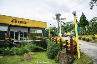 |南投‧集集|集元果香蕉觀光工廠,讓我們一起進入松鼠的香蕉樂園