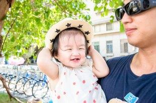 |澄長記錄|一歲,生日快樂