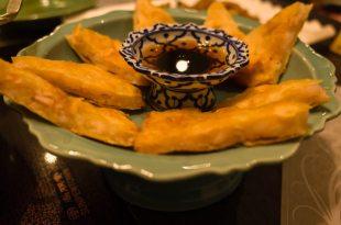 |高雄‧新興|泰式火鍋、泰式料理吃到飽*銀湯匙(五福店)
