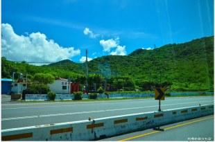 Pingtung|屏東‧恆春|社頂自然公園踏青去*站在山頂上眺望無敵海景
