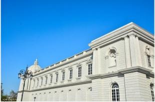 Tainan|台南‧仁德|期盼已久的奇美博物館終於開幕啦!