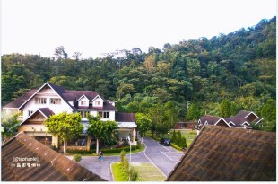 Nantou|南投‧魚池|晶園休閒渡假村*房間篇