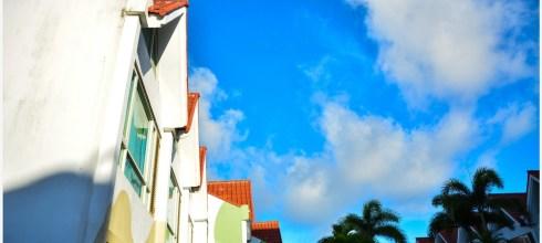 Pingtung|屏東‧恆春|來統一渡假村,墾丁海洋體驗樂園,度假囉!