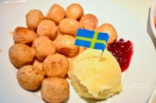 Taichung|台中‧南屯|來逛IKEA宜家家具,也不忘吃瑞典料理