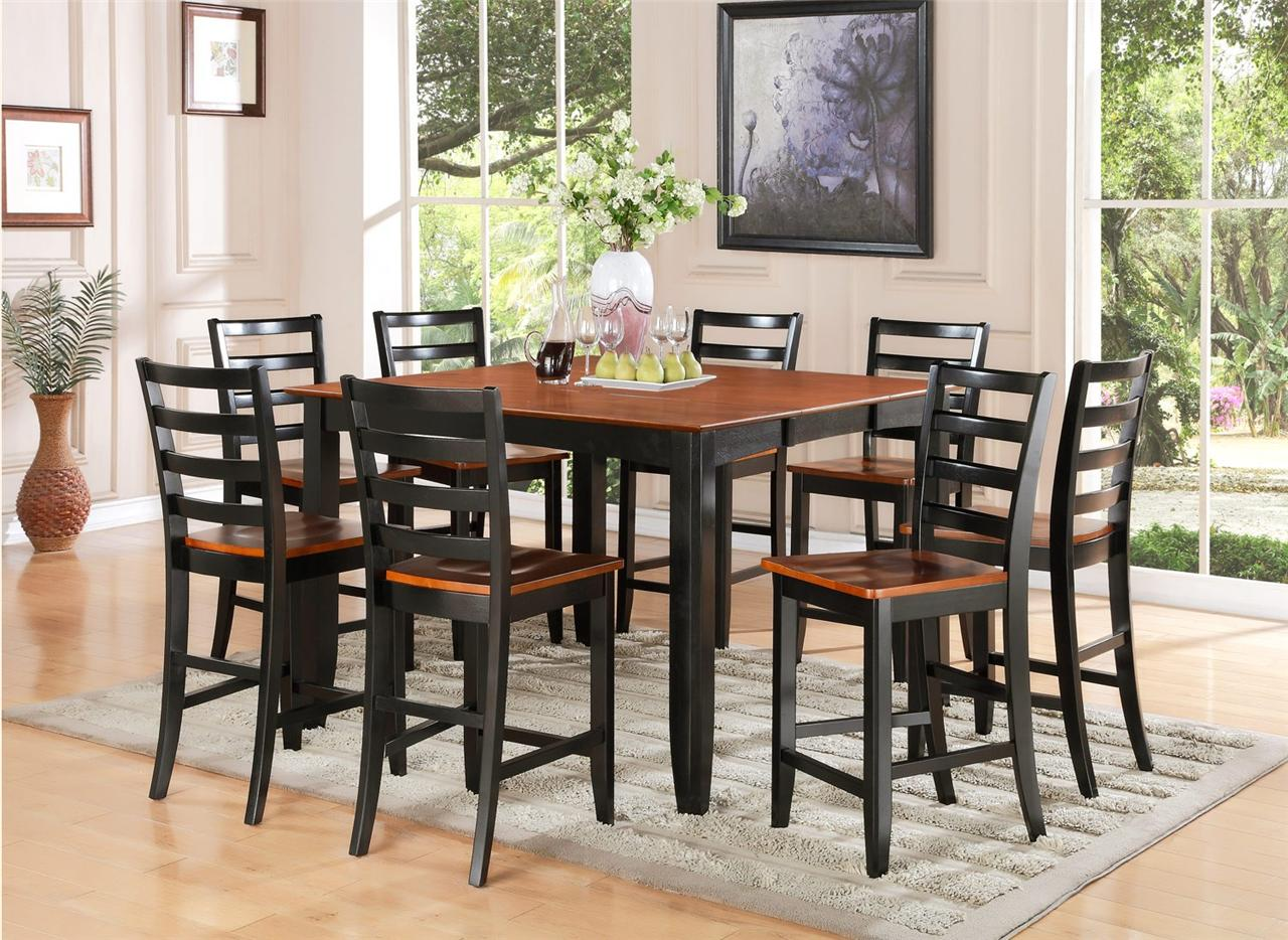 tall dining tables 4 person kitchen table All Products Kitchen Kitchen Dining Furniture Dining Tables