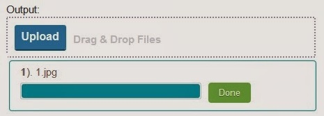 jQuery Multiple Files Upload