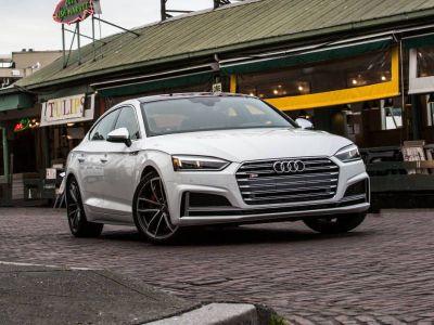 2018 Audi A5 Road Test and Review | Autobytel.com