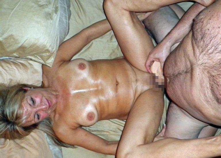 熟女の崩れた体を堪能しようずwwwハメ撮り最高www