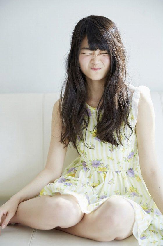 欅坂46、元DAISY★GIRLSが清楚系で結構かわいいwwwww