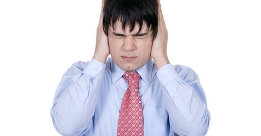 Your tinnitus will have no negative emotional meaning 3