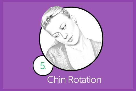 EXERCISE 5: Chin Rotations