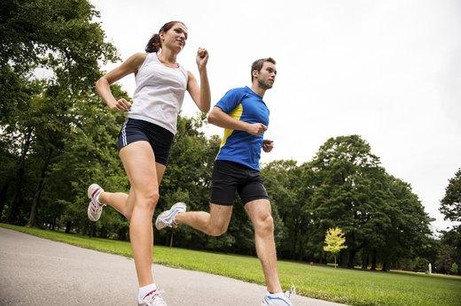 One Advantage of Outdoor Running: Avoiding The Boredom Factor