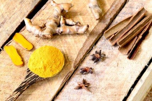 2. Herbal Supplements