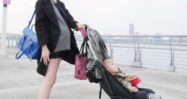 [穿搭] 讓孕期走路可以輕盈自在,穿起來好舒服的-HANNFORT ZERO GRAVITY