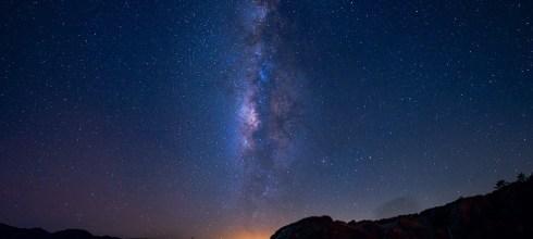 星空銀河季