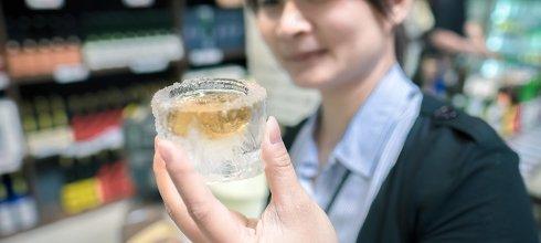 【九州】。佐賀日本酒參觀~冰酒杯肥前屋酒廠老街、天山酒造、小柳酒造百年屋