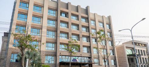 【嘉義】。朴子市嘉義山海大飯店@近故宮南院、高鐵嘉義站