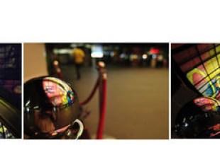 【高雄】。跟著捷運走~美麗島站