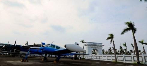 【高雄】。岡山空軍基地