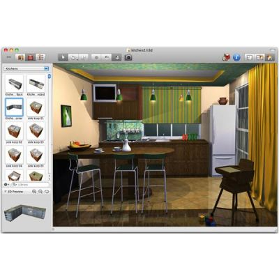 Best Home Design Software That Works for Macs