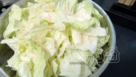 飲食自煮|自製天然發酵無糖泡菜、酸菜
