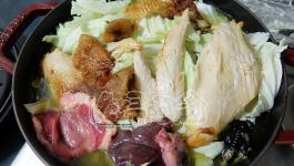 飲食自煮|如何熬雞骨湯、雞骨高湯、雞骨頭湯及其變化與應用?