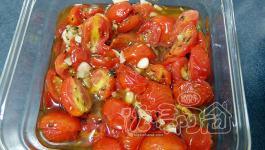 飲食自煮|自製油封番茄與各式果乾來延續水果壽命