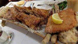 溫德德式烘焙餐館天母店|根治飲食外食德式料理(台北芝山站)