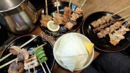 根治飲食生活週記|到四國香川瀨戶內海旅行也要均衡飲食(W75)