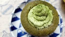 自癒飲食生活週記|綠茶粉跟抹茶是不同的喔!(W97)