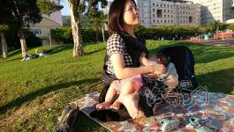 世界地球日-爸爸媽媽寶寶一起做環保(2019年)