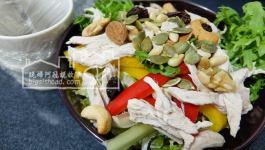 根治飲食法|老潘一直唉說午餐澱粉太多(W2)