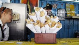 Cuba古巴遊記|在哈瓦那Habana巷弄找吃的(蜜月之旅day3-1)