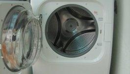 ●居家布置●三洋O3臭氧滾筒洗衣機到貨了