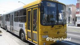 Cuba古巴遊記|在哈瓦那Habana搭娃娃(GUA GUA)公車初體驗(蜜月之旅day2-1)