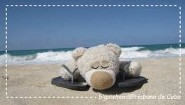 Cuba古巴遊記|首都哈瓦那Habana東部的一塊淨土與購買國內班機實況(蜜月之旅day6)