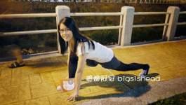 easyoga瑜伽/瑜珈馬拉松 3/22(五) Day 22–【低弓箭步/ Lunge Pose】