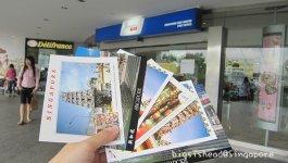 新加坡自由行☼對外聯繫的通訊系統、郵政環境及交易貨幣