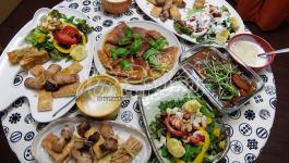 根治飲食法|有朋自遠方來也要辦桌吃血糖平衡的均衡飲食(W23)